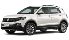 T-Cross 200TSI AT