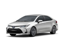Corolla XEI 2.0L Dynamic Force